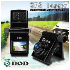 Видеорегистратор DOD GSE 550