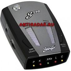 Радар-детектор Stinger S150