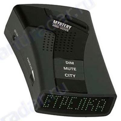 Радар-детектор Mystery MRD-505VS