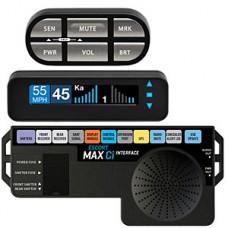 Радар-детектор Escort MAX Ci 360 Intl