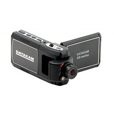 Видеорегистратор DATAKAM G8-PRO II