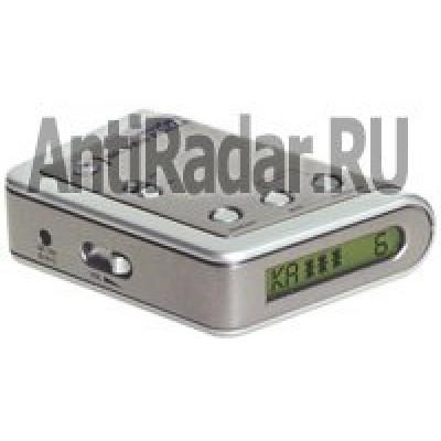 Радар-детектор PNI RX7500