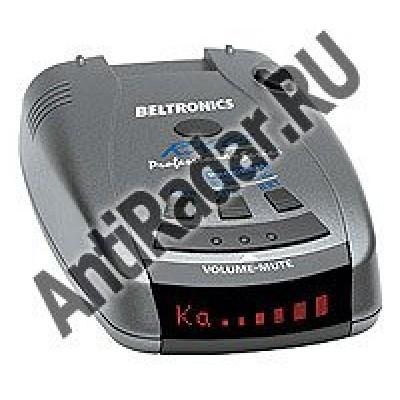 Радар-детектор Beltronics RX65 AR
