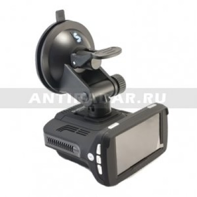 Комбо-устройство Stealth MFU 640