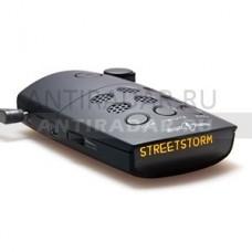 Радар-детектор Street Storm STR-9530EX GPS Black Edition Amber