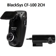 Видеорегистратор BlackSys CF-100 2CH