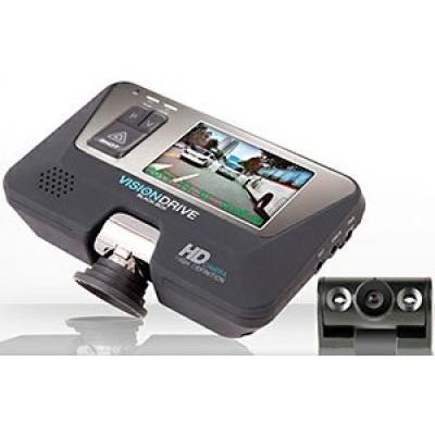 Видеорегистратор VisionDrive VD-8000HDS
