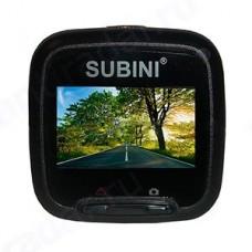 Видеорегистратор Subini D33