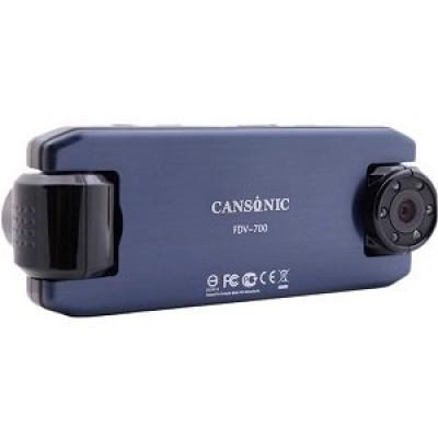 Видеорегистратор CanSonic FDV-700 Light