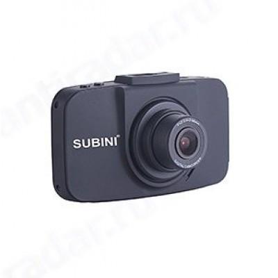Видеорегистратор Subini X1Pro