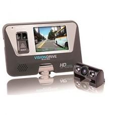 Видеорегистратор VisionDrive 8000