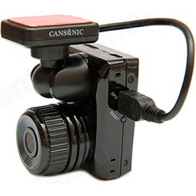 Видеорегистратор CanSonic CDV-800 GPS