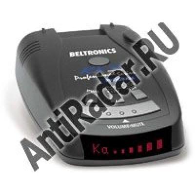 Радар-детектор Beltronics RX55 AR