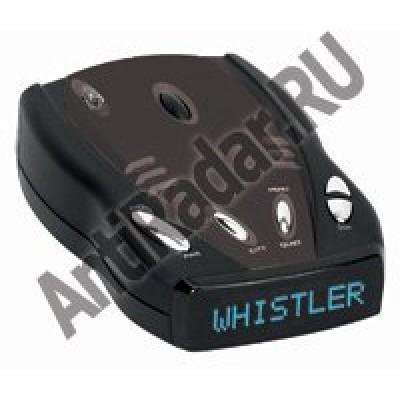 Радар-детектор Whistler 1778AR