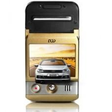 Видеорегистратор DOD F 520 LS Gold