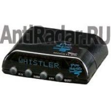 Радар-детектор Whistler Pro-3450AR