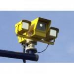 Количество камер фиксации нарушении ПДД вырастет в 10 раз!