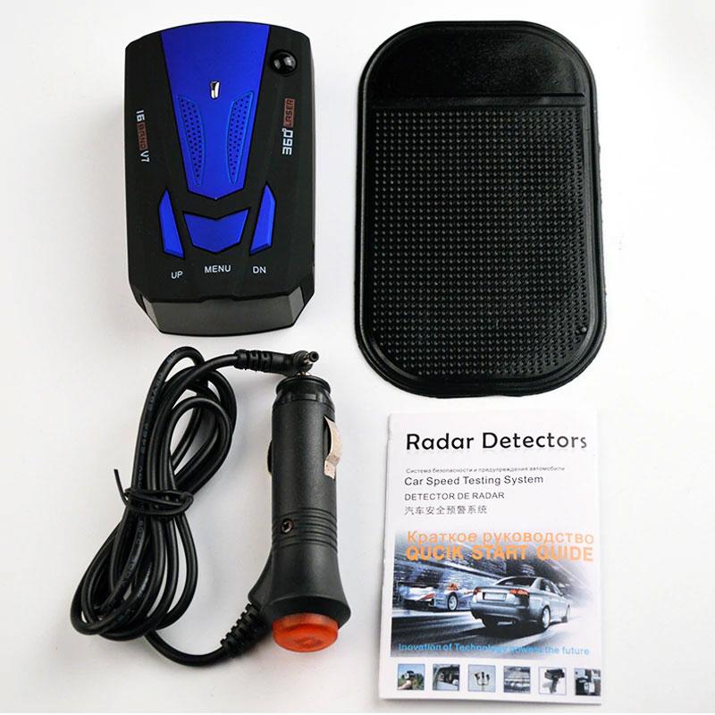 купить радар-детектор v7